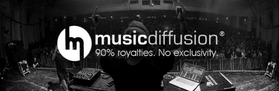 MusicDiffusion Cover Image