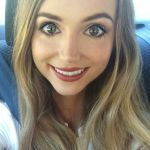 Ariana Leinard Profile Picture