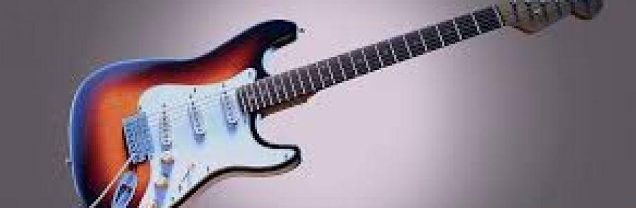 Guitar Hero Cover Image