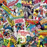 Comics Fan Profile Picture