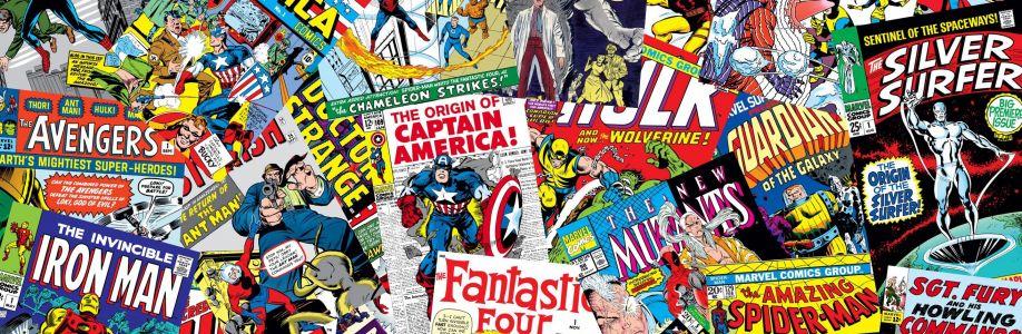 Comics Fan Cover Image