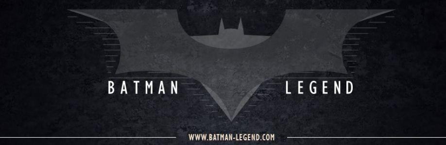 Batman Legend Cover Image