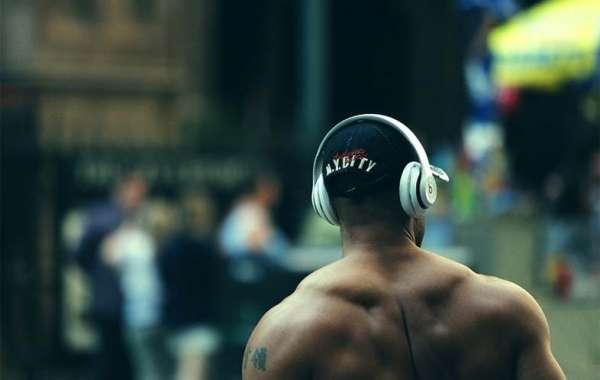 Musique Musculation : les 20 meilleures musiques pour vous motiver!