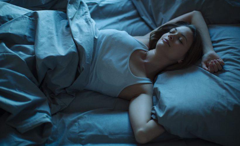 Canicule : nos conseils pour bien dormir quand il fait chaud — Le Gorafi.fr Gorafi News Network