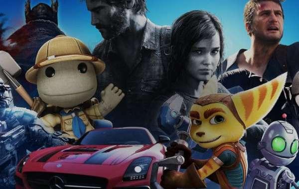 Bon plan : Sony lance une nouvelle gamme des meilleurs jeux PS4 à 19,99 €