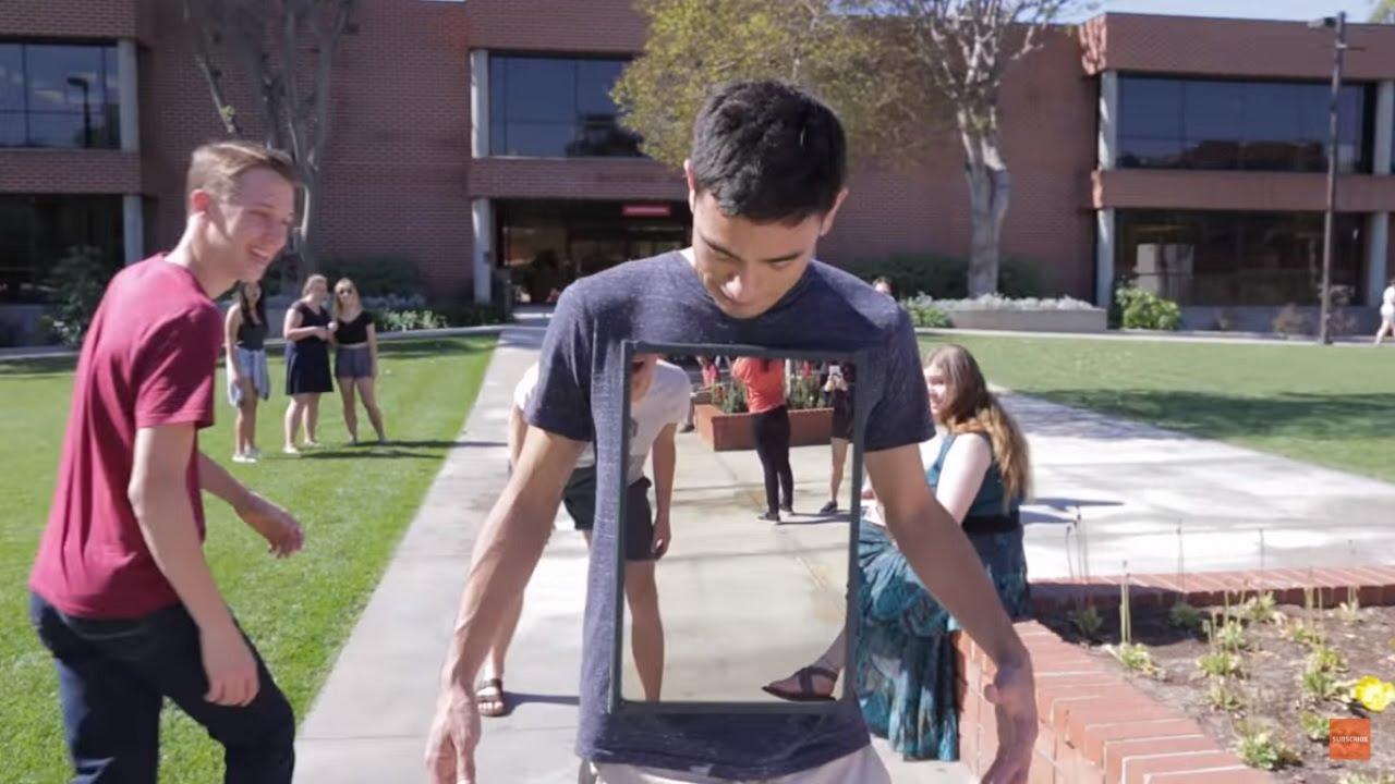 Top 10 magic tricks - Most amazing magic trick ever
