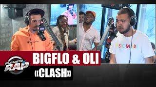 Clash - Bigflo Vs Oli - Part 2 (avec Black M) #PlanèteRap