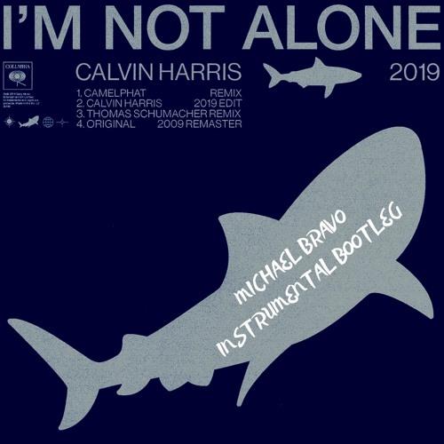 Calvin Harris - I'm Not Alone | Spinnin' Records