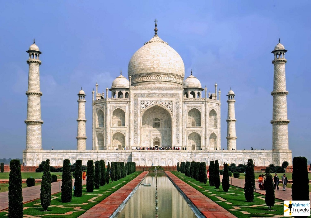 Amazing Tourist Attractions in Agra | History | Tourism | Taj Mahal