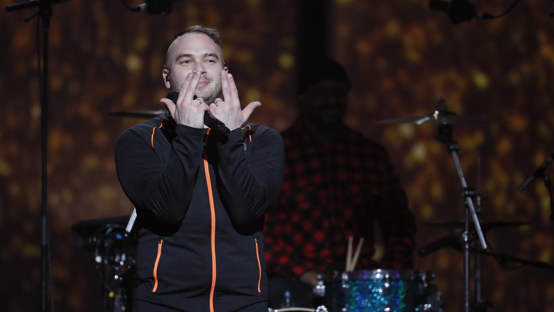 Mon info. Le rappeur Jul devient le plus gros vendeur de disques de rap français
