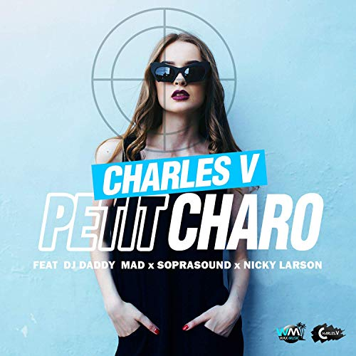 Success Stories: Charles V #3 in the official french club chart (Yacast) with MusicDiffusion ? | MusicDiffusion®