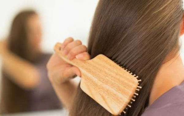 How to Take Care of Hair the Easy Way