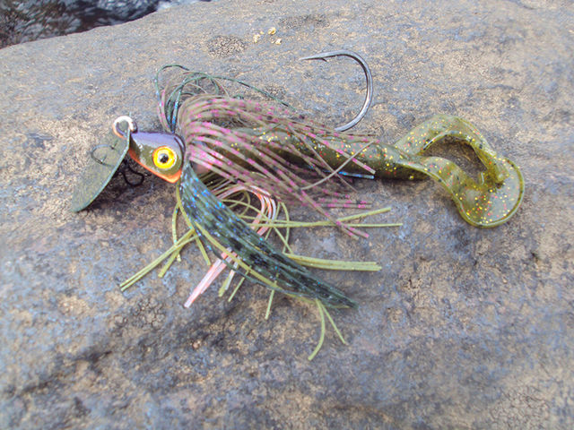 Fishing Tackle by Flint River Fishing Guides
