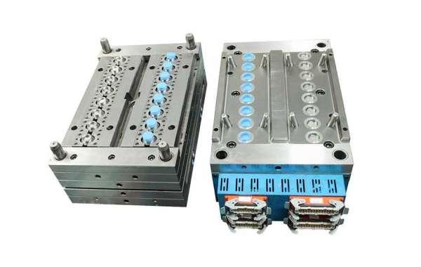 Advantages of Cap Mold - Master Packing Co.,Ltd