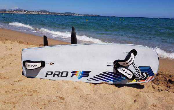 Get the Best Quality SUP foil at the TAAROA website.