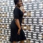 Racheal Sanusi Profile Picture