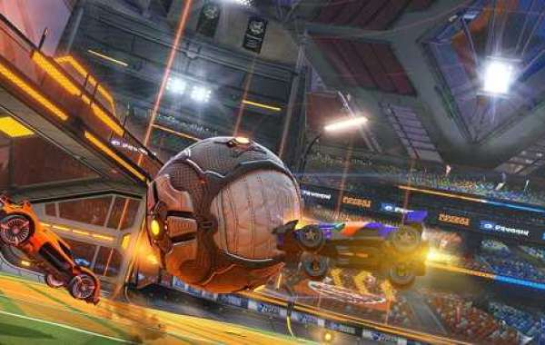 Rocket League Items has gone ahead and done exactly that