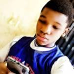 Damian Chidera Profile Picture
