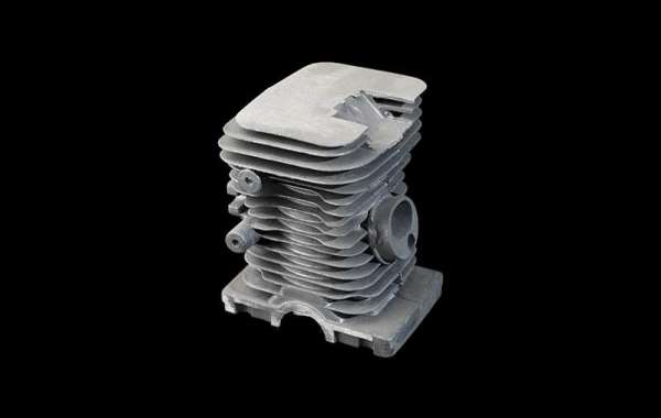 Auto Parts Factory-Features Of Auto Parts Die Casting