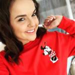 Caroline Anderson Profile Picture