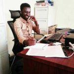 Manuel Mwinji Profile Picture