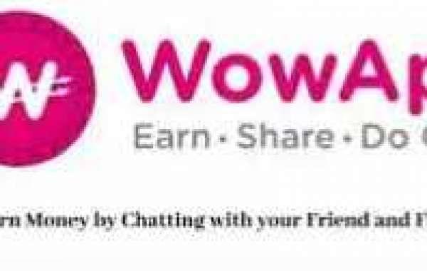 Making additional online money