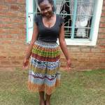 Jecinter Achieng Profile Picture
