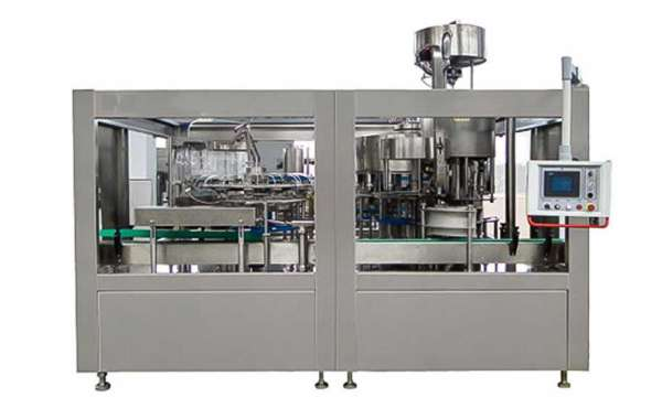Important Features of Filling Machine