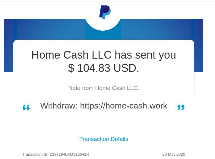 ?Part Time Job? - Get  Instant Cash For Sharing Links