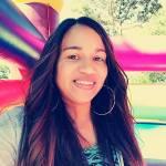 Roxaan JoThomas Profile Picture