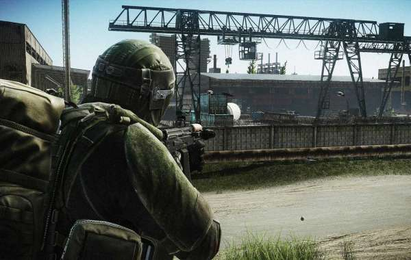 Escape From Tarkov remains in its beta degree