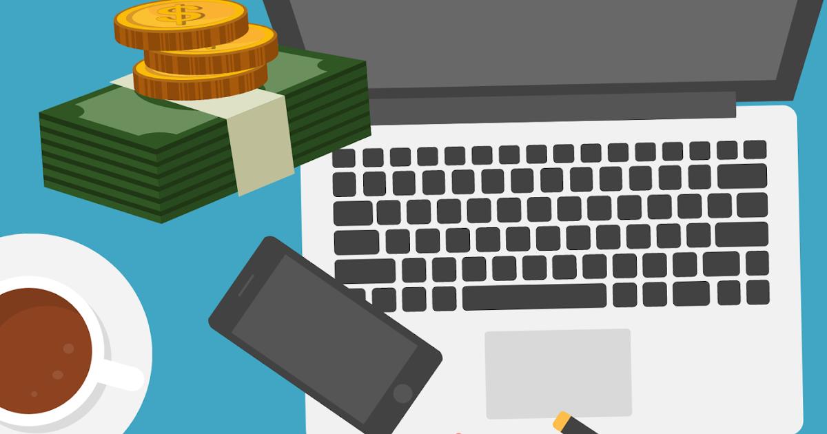 Você vai ficar encantado! 5 sites comprovados para ganhar dinheiro na internet em pouco tempo sem investir nada