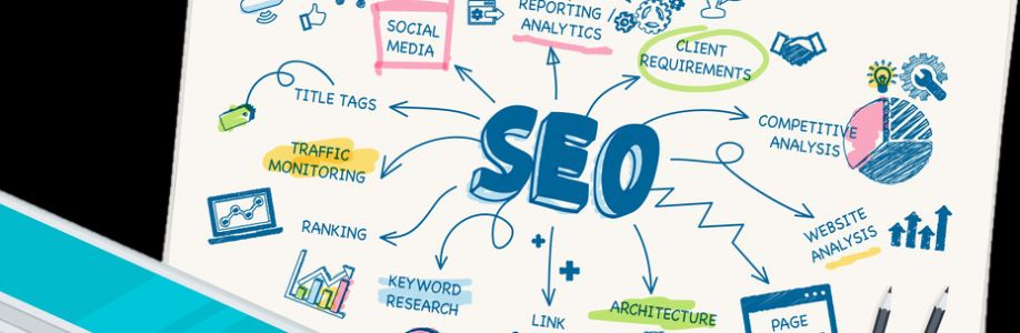 SEO Power Solutions Cover Image