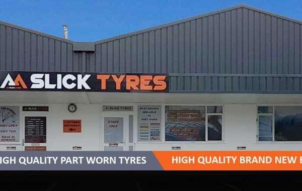 High Performance Tyres