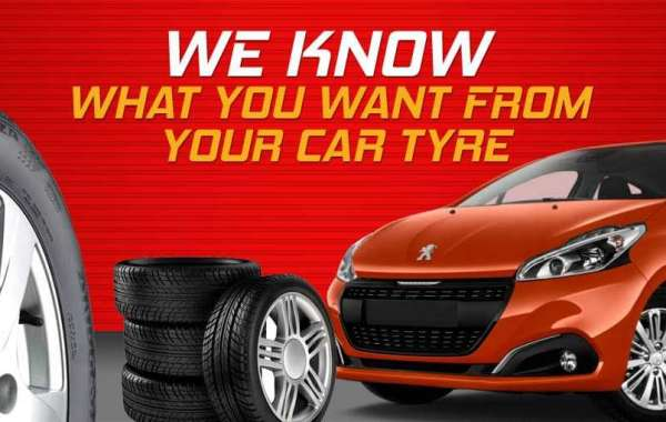 All You Need to Know about the Low Profile Tyres