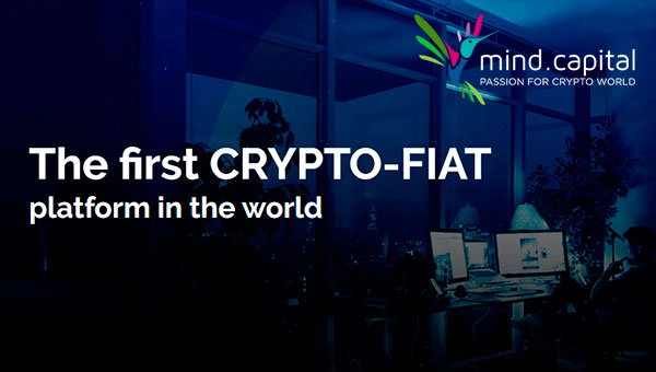 Mind Capital | Passion for Crypto World